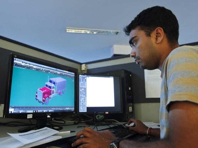 Vivek Sinha,TCS,Infosys