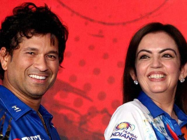 Sachin Tendulkar,IPL,Indian Premier League