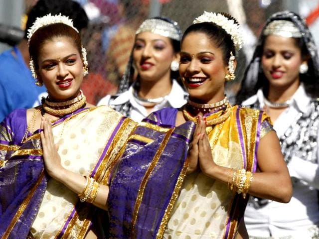 Pune-Warriors-cheergirls-during-their-match-against-Mumbai-Indians-at-Wankhede-Stadium-HT-Kunal-Patil