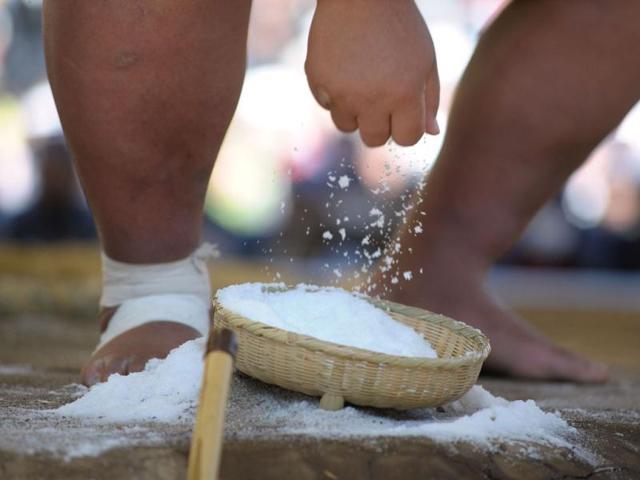 Reducing salt can ward off stroke: Study