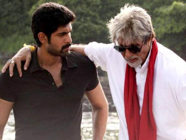 Amitabh Bachchan,Hindustan Times,Hindustantimes.com
