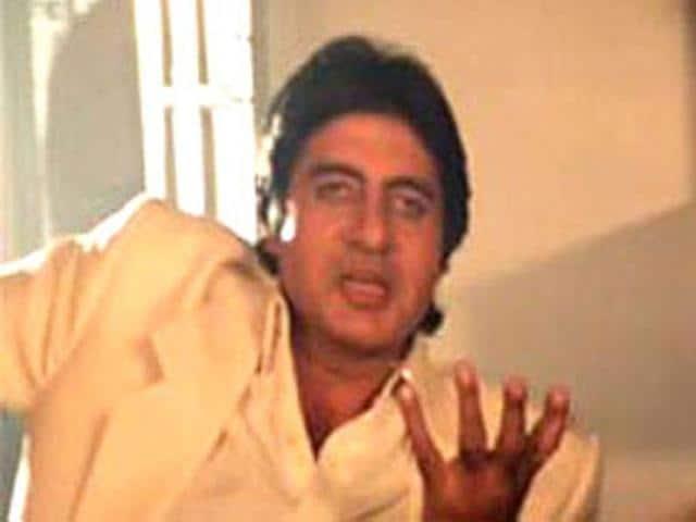 Emergency,Amitabh Bachchan,Rajesh Khanna