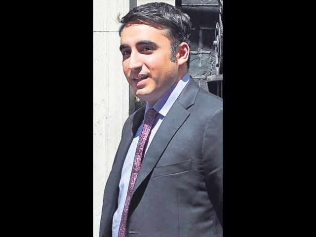 Pakistan Peoples Party,Bilawal Bhutto,ceasefire violation
