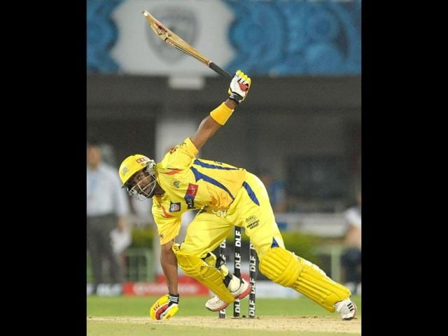 Deccan Chargers,Chennai Super Kings,IPL5