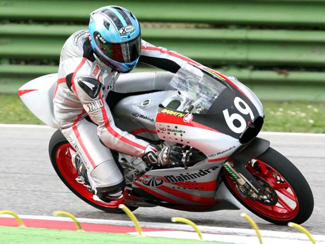 Sarath-Kumar-suffered-two-crashes-on-Saturday-while-attempting-to-qualify-for-the-starting-grid-at-Imola-Photo-courtesy--Mahindra-Racing