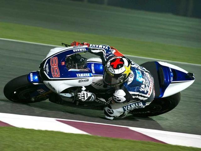 Yamaha,Jorge Lorenzo,Yamaha Factory Racing