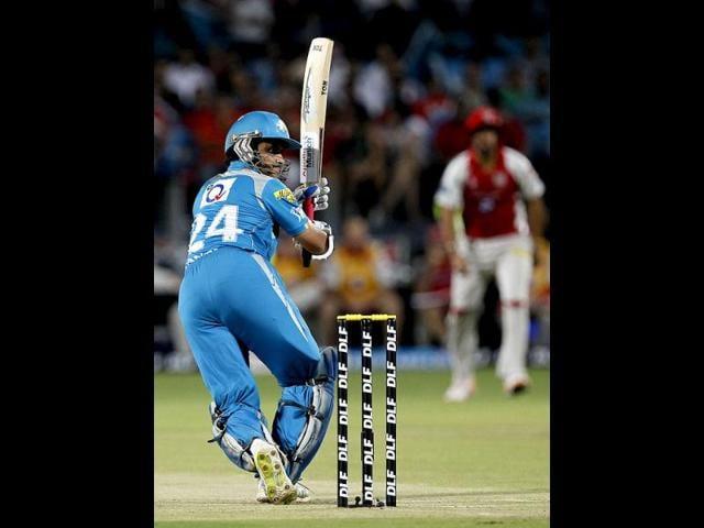 Pune Warriors,Sourav Ganguly,IPL 5