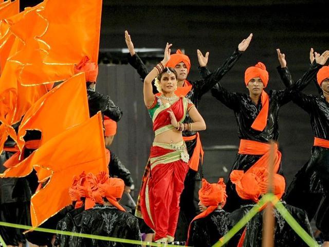 Indian Premiere League 5