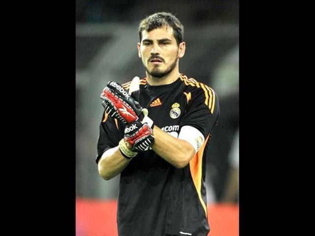 Spanish Primera Liga