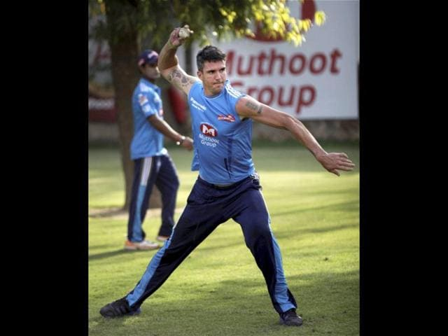 Delhi-Daredevils-Kevin-Pietersen-during-a-practice-session-a-day-before-their-IPL-5-match-in-New-Delhi-on-Monday-PTI-Photo-Aman-Sharma