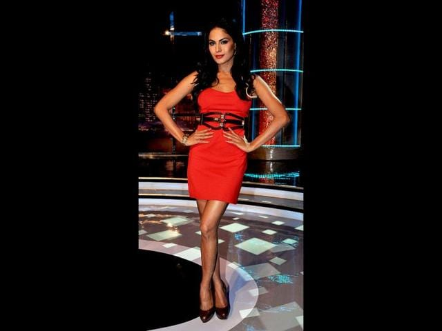 Veena Malik,The Dirty Picture,Dirty Picture: Silk Sakkath Maga