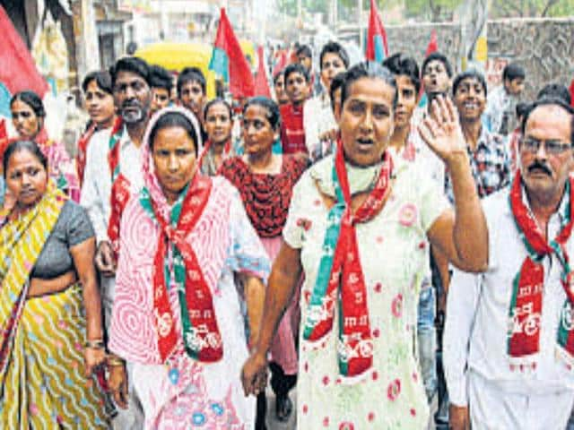 MCDpolls2012,state election commission,transgenders