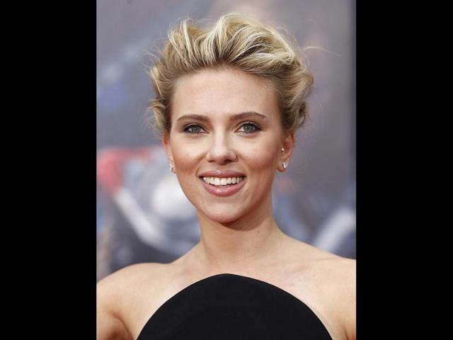 Scarlett Johansson,Entertainment,Hindustan Times