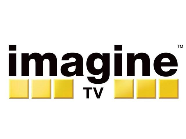 declining viewership turner shuts down imagine tv tv hindustan rh hindustantimes com imagine entertainment logo history imagine entertainment logopedia