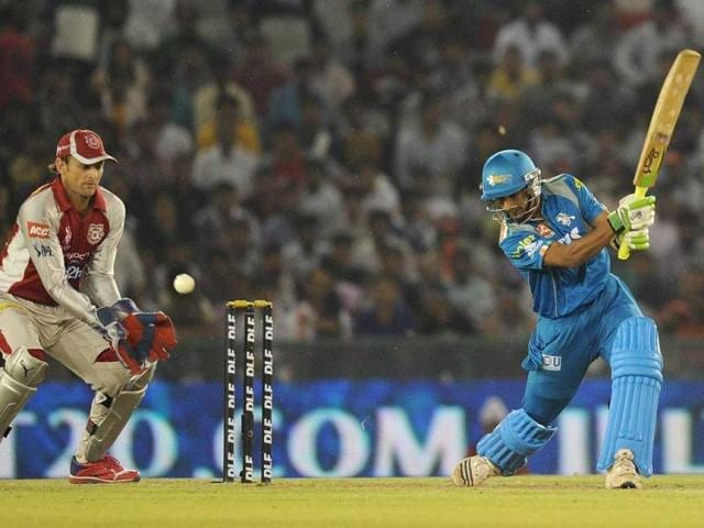 Pune Warrior player Mithun Manhas,Indian Premier League (IPL),jammu