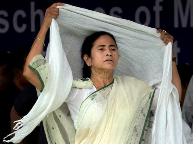 Mamata Banerjee,publicity,West Bengal