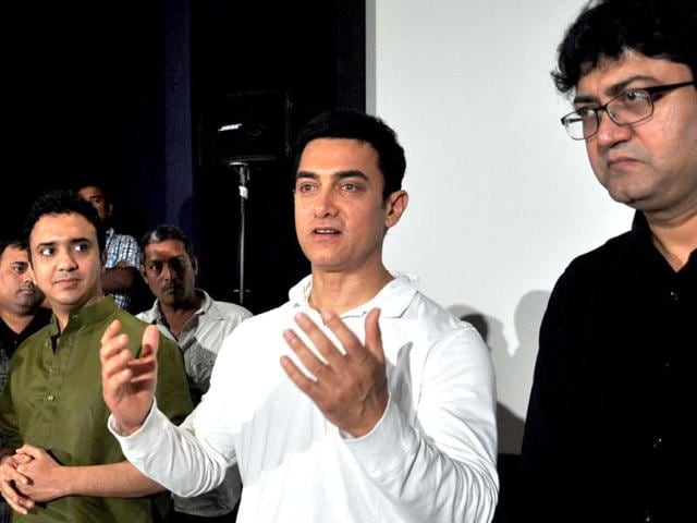 Satyamev Jayate will go on air on Star Plus on May 6.