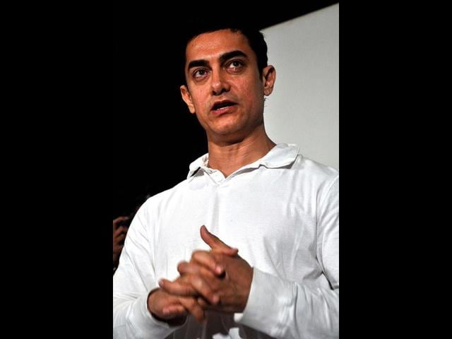 Aamir Khan has travelled extensively over several weeks to various places in Rajasthan, Kashmir, Kerala, Delhi, Punjab and several North-Eastern states.