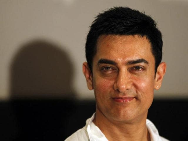 Aamir Khan,United Nations Office for Project Services,Ashok Mehta