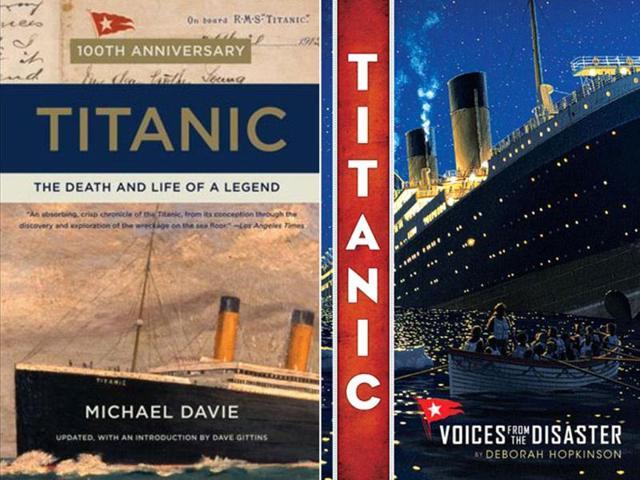 TITANIC,HINDUSTAN TIMES