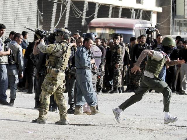 news,hindustantimes,Kabul Attacks