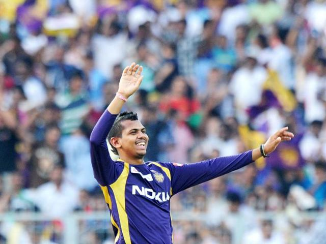 Sunil narine,suspect action,bowling