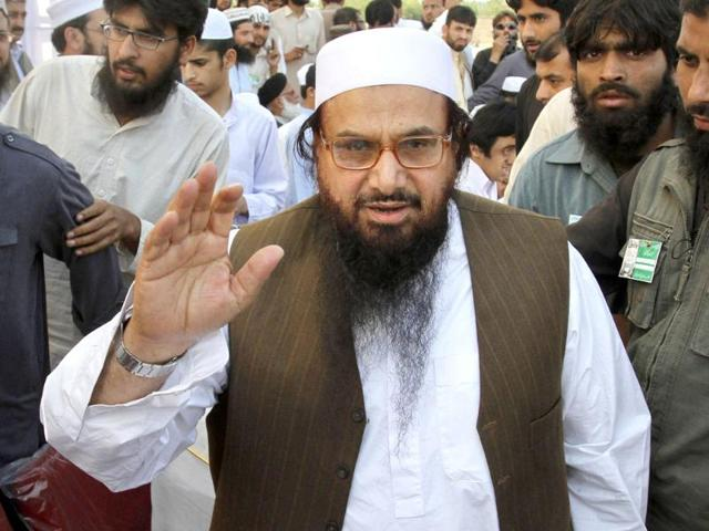 Hafiz Saeed,battle of subcontinent,Kashmir elections