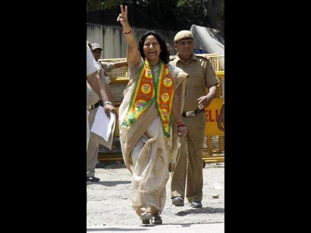 Delhi,MCD polls,cvic polls