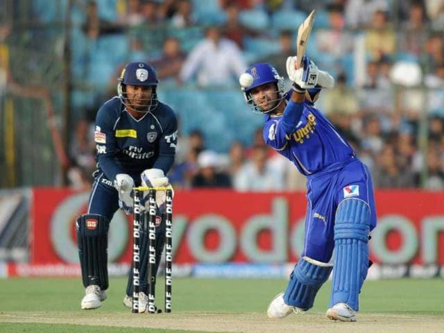 Ajinkya Rahane,Rajasthan Royals,IPL