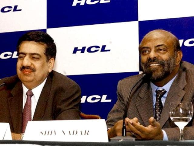 HCL,HCL Technologies,hcl earnings