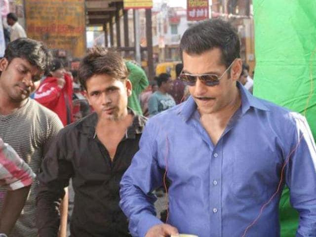 Hindustan Times,Bollywood,Salman Khan