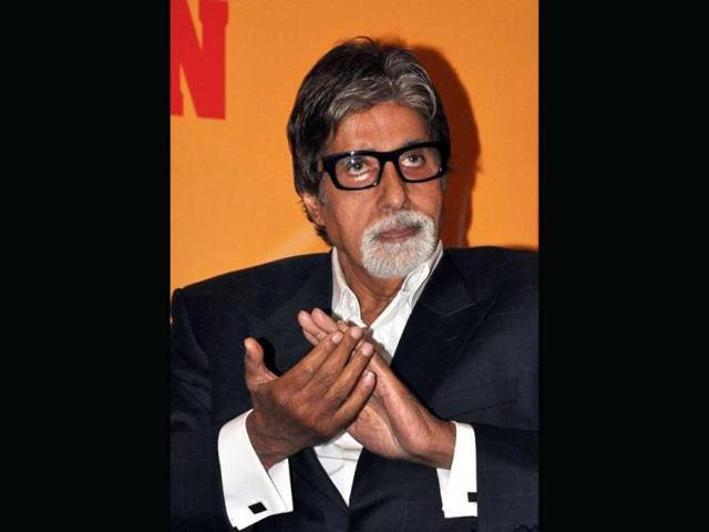 twitter,Amitabh Bachchan,big B