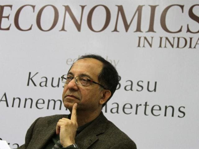 Finance-ministry-chief-economic-advisor-Kaushik-Basu-during-a-press-conference-Reuters-Photo