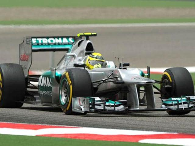 Nico-Rosberg-has-appeared-to-have-regained-his-single-lap-advantage-over-teammate-Michael-Schumacher-AFP-Photo