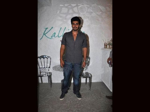 Fear Less,Arjun Kapoor,Bindass