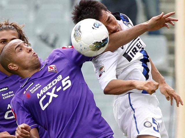 Inter Milan,Champions League,Fiorentina