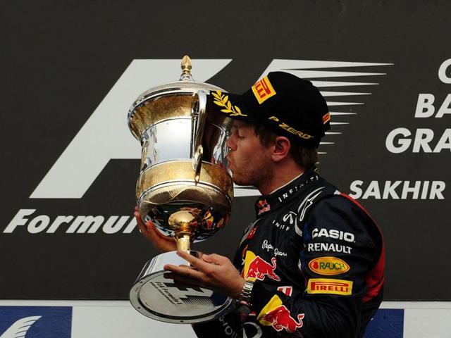 Sebastian Vettel,Bahrain Grand Prix,news