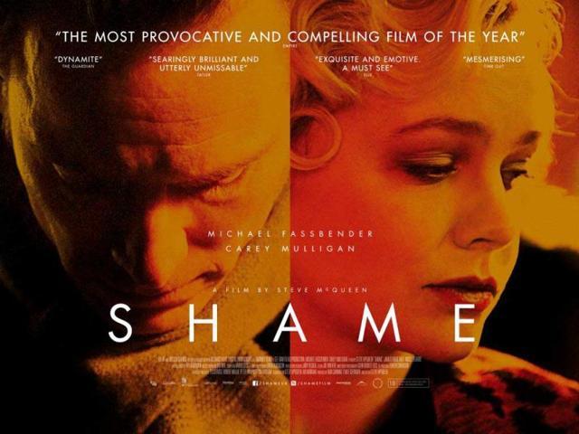 Shame,sex adddiction,Hollywood