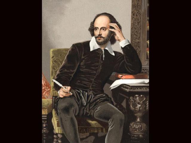 Shakespeare now comes in Punjabi; Darwin to follow