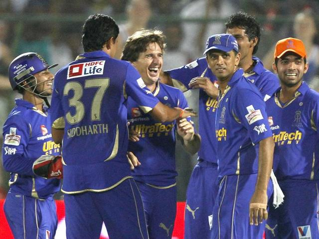 Rajasthan Royals join hands with Australian media company