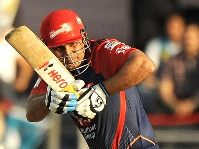 Shalabh Manocha,Virender Sehwag,IPL