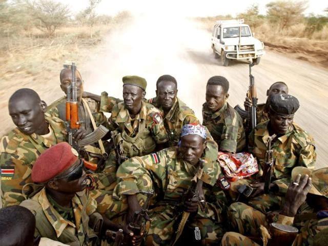 South Sudan,Ethiopian capital,South Sudan peace talks