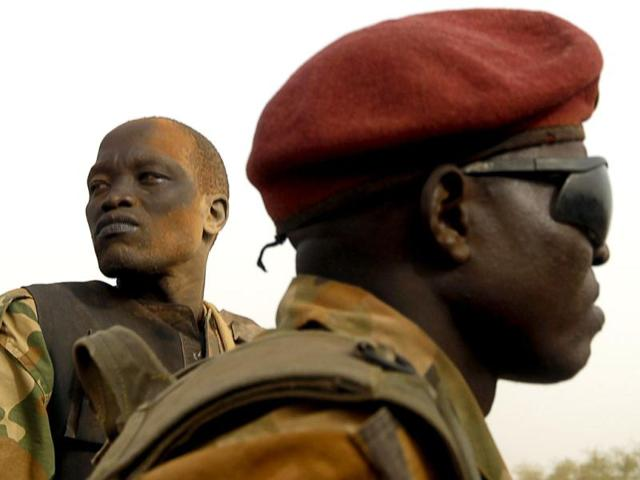 South Sudan,United Nations,Unity State