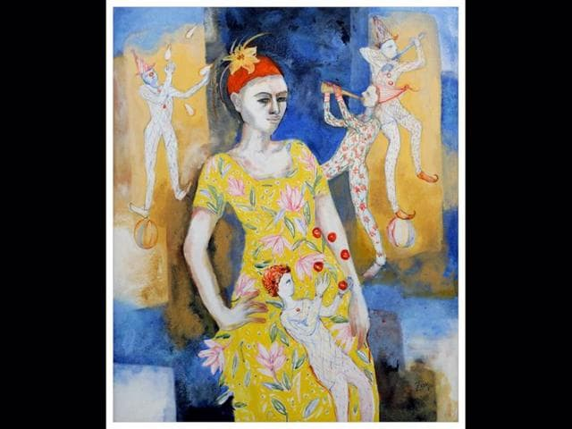 Dhaka Art Summit,Art,Art lovers