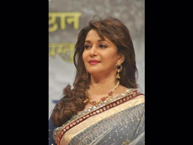madhuri dixit,Gulab Gang,Bollywood