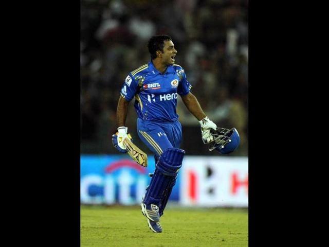 Mumbai-Indians-batsman-Ambati-Rayudu-celebrates-his-team-s-victory-during-the-IPL-Twenty20-cricket-match-between-Kings-XI-Punjab-and-Mumbai-Indians-at-PCA-Stadium-in-Mohali-AFP-Photo-Prakash-Singh