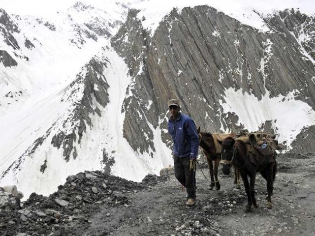 Manmohan Singh,Chinese incursion,Ladakh