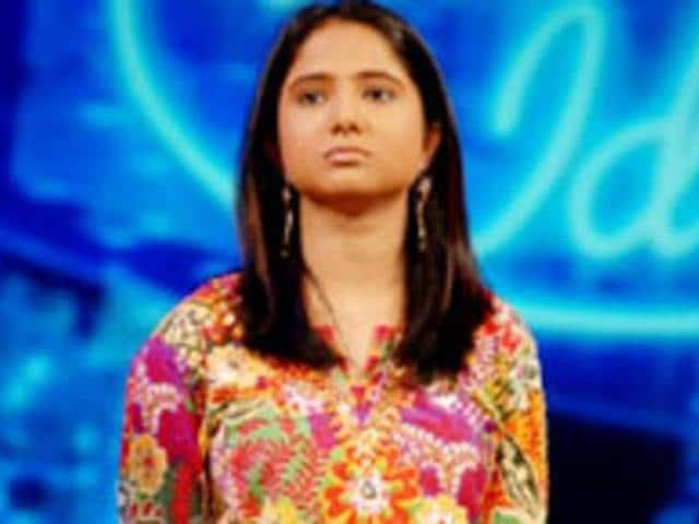 Singer-anchor-Deepali-Kishore