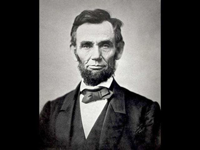 Abraham Lincoln,Facebook,Nate