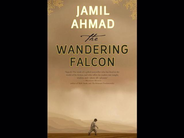 Wandering-Falcon